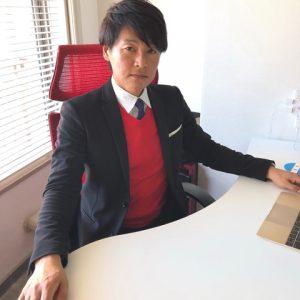 中国インバウンド集客のため、マーフォンウォーでのプロモーションの重要性を語るBeAの代表・武内